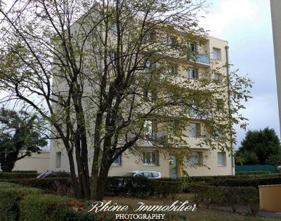 Appartement Meyzieu 3 pièces 58 m²