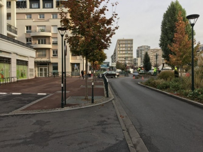 Fonds de commerce Café - Hôtel - Restaurant Saint-Gratien