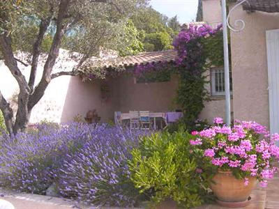 Vacation rental house / villa Les issambres 2180€ - Picture 7