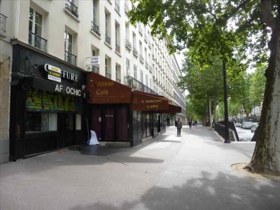 Location Local commercial Paris 10ème