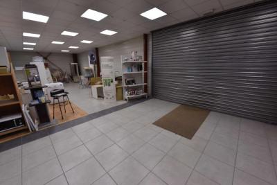 Vente Local d'activités / Entrepôt Venerque