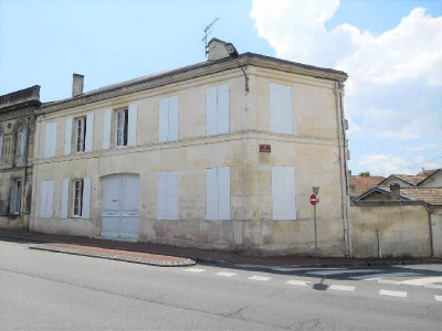 House / villa 5 rooms Centre Ville de Cognac
