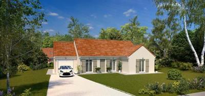 Maison  5 pièces + Terrain Bonneville-la-Louvet par MAISONS PIERRE