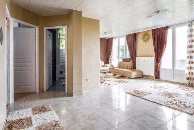Appartement à vendre sur Decines Le Molard- 3 pièces - 66 m²