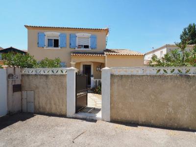 Maison Le Grau Du Roi 4 pièces 108 m²