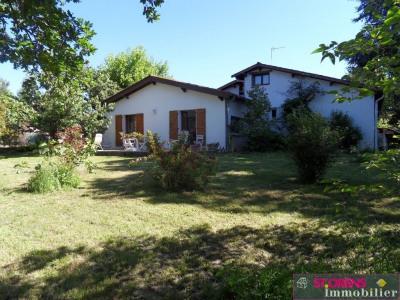 Vente maison / villa Quint-Fonsegrives 5 Minutes