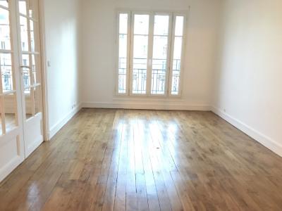 Appartement 4 pièces entièrement refait à neuf - 3 chambres