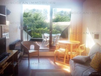 Alquiler vacaciones  apartamento Lacanau-ocean 343€ - Fotografía 2