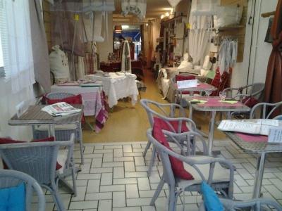 Fonds de commerce Café - Hôtel - Restaurant Balaruc-les-Bains