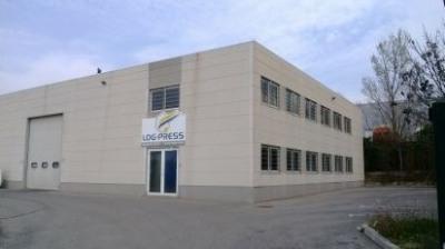 Location Local d'activités / Entrepôt Les Milles 0