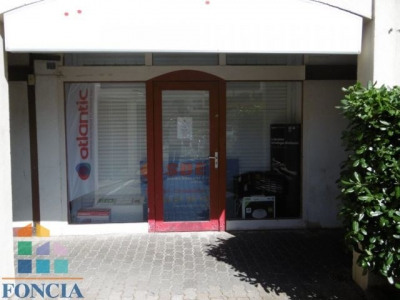 Vente Local commercial Le Cap d'Agde