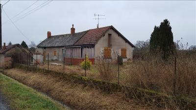 Vente maison / villa Cossaye