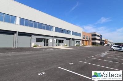 Vente Local d'activités / Entrepôt Bussy-Saint-Martin