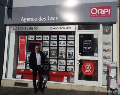 Location Bureau Enghien-les-Bains