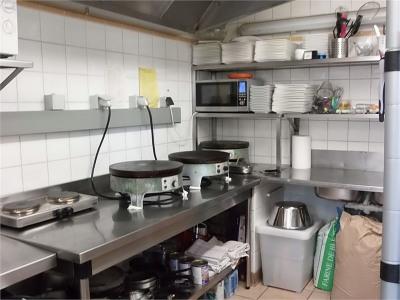 Fonds de commerce Café - Hôtel - Restaurant Poullan-sur-Mer