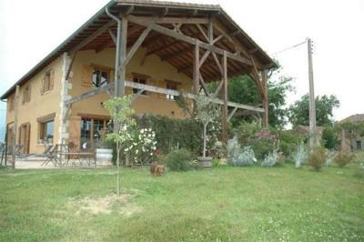 Vente maison / villa Montesquiou