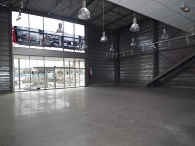 Location Local commercial Saint-Sébastien-sur-Loire