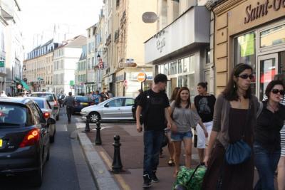 Fonds de commerce Café - Hôtel - Restaurant Saint-Germain-en-Laye
