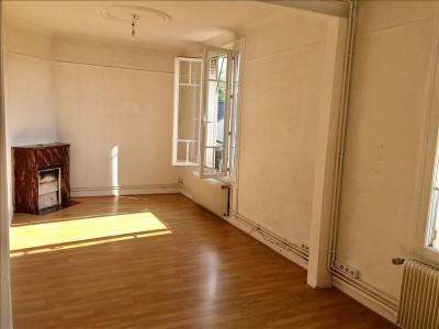 Appartement ancien