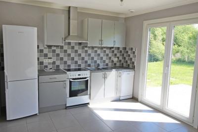 Maison Merlimont 4 pièce (s) 80 m² Merlimont