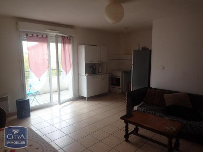 Vente appartement Saint Jean du Falga (09100)