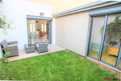 Saint-Just - T3 63 m² avec jardin de 22 m²