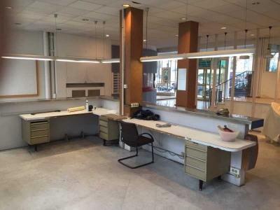 Vente Bureau Courbevoie