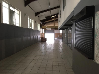 Location Local d'activités / Entrepôt Livry-Gargan