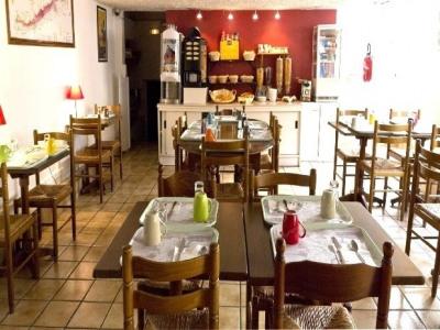 Fonds de commerce Café - Hôtel - Restaurant Dijon 3