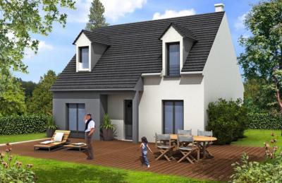 Maison + Terrain 5 pièces Saint-Ouen (93400)