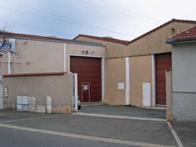 Vente Local d'activités / Entrepôt Chevilly-Larue