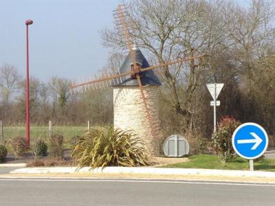 Vente terrain Fay De Bretagne