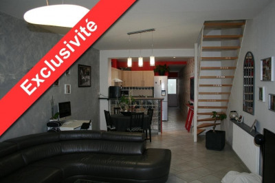 Maison * 5 pièces * 101 m² * 62500 Saint OMER * 152 250 eur