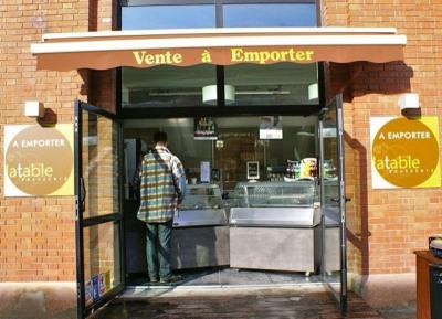 Fonds de commerce  Le Havre