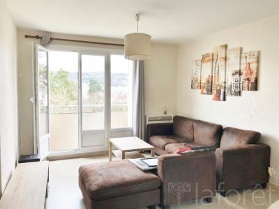 Appartement Bourgoin Jallieu 3 pièce(s) 51.10 m2