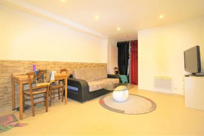 Appartement 1 pièces 21 m² à Biot