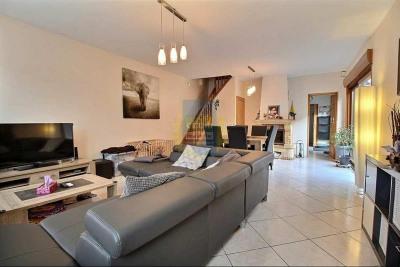 Longère à Bugnicourt - 142 000 euros, 2 chambres, jardin