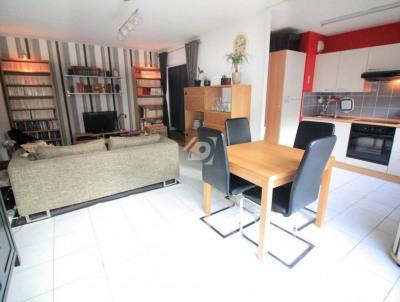 Vente Appartement 2 pièces Lille-(53 m2)-149 500 ?