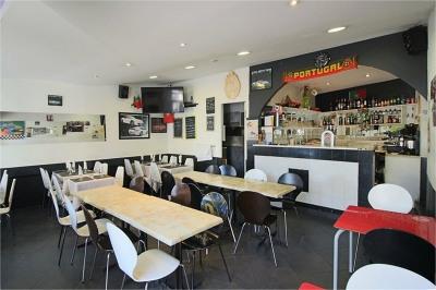 Fonds de commerce Café - Hôtel - Restaurant Givors