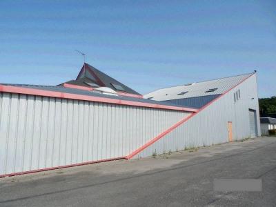 Vente Bureau Saint-Jean-de-Linières