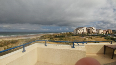 T3 vue panoramique sur l océan