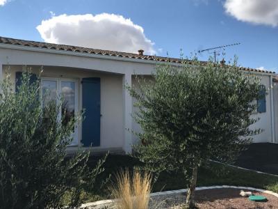 Vente maison / villa Forges