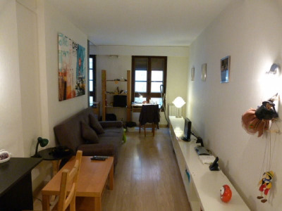 Appartement T2, 35 m² - Toulouse (31000)