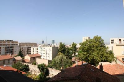 投资产品 - 公寓 4 间数 - 67 m2 - Marseille 14ème - Photo