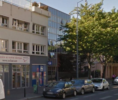 Vente Bureau Saint-Ouen 0