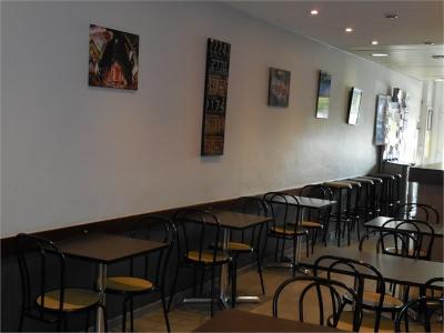 Fonds de commerce Café - Hôtel - Restaurant Estaires 1