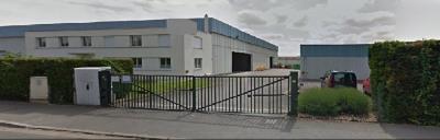 Vente Local d'activités / Entrepôt Compiègne