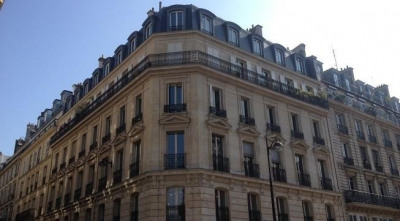 Location Bureau Paris 4ème