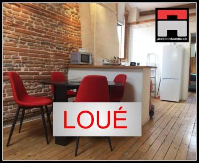 Appartement T2 meublé - Chalets