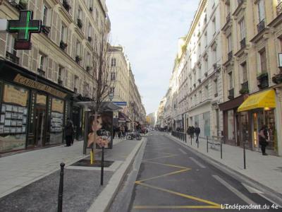Fonds de commerce Alimentation Paris 4ème